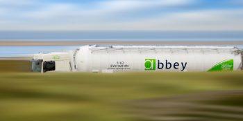 silo vacuum tanker