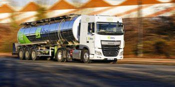 Liquid tanker