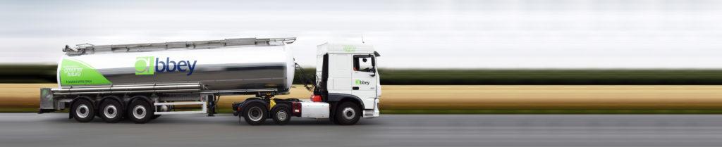 bulk haulage logistics