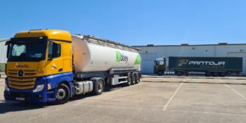 road tanker company